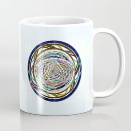Intermittencies of the Heart Coffee Mug