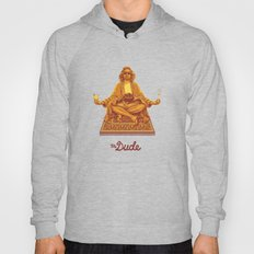 The Lebowski Series: The Dude Hoody