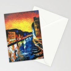 Harlem, Clearly Stationery Cards
