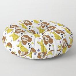 Mia Dolan | Starter Pack Floor Pillow