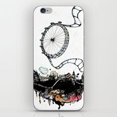 New British Film Festival iPhone & iPod Skin