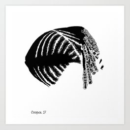 The Crown You Will Always Wear 6 Art Print
