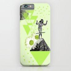 HULA HOOP Slim Case iPhone 6s