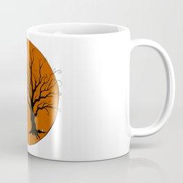 Moonbats Coffee Mug