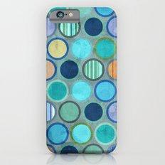 Paint Pots iPhone 6 Slim Case