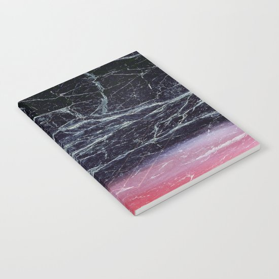 Marble Collection 1 Notebook
