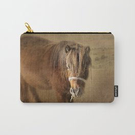 Wanna Be Friends? Carry-All Pouch