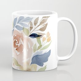 Fall Bouquet Coffee Mug