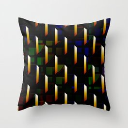 Vigil, 2420k Throw Pillow