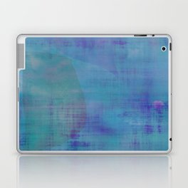 Off the Coast ~ Abstract Laptop & iPad Skin