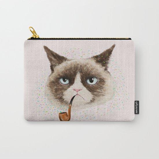 Sailor Cat VI Carry-All Pouch