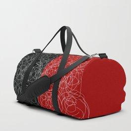 Utilitarianism Duffle Bag