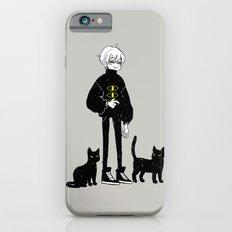 modern henry pt1 iPhone 6 Slim Case
