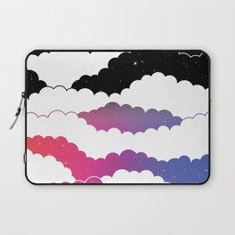 Midnight Glow Laptop Sleeve