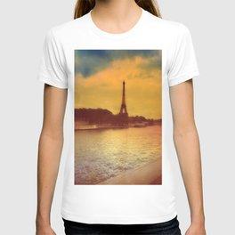 Paris from a Distance  T-shirt