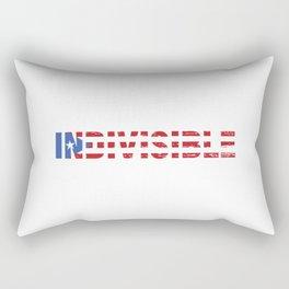 Indivisible Rectangular Pillow