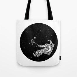 The Starcatcher Tote Bag