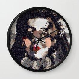 The Dowager Countess Wall Clock