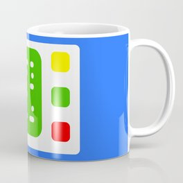 Beta One Command Base Coffee Mug