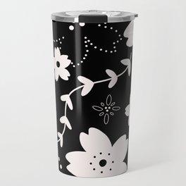 Dark Sakura 2018 Travel Mug