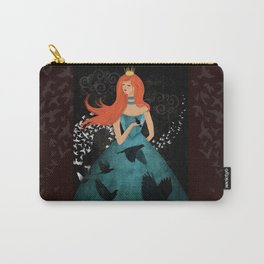 The Truth Is Hidden Behind The Dreamer Carry-All Pouch