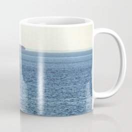 Seal and Ship Coffee Mug