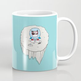 Muso Eskimo Adventure Coffee Mug