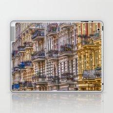 Kreuberg 1 Laptop & iPad Skin
