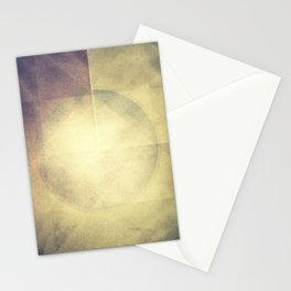 deconstruct .1 Stationery Cards