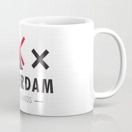 Amsterdam WIndmills XXX Coffee Mug