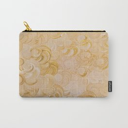 The Golden Age Carry-All Pouch