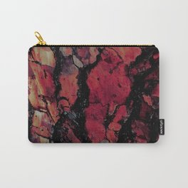 Burns Road Carry-All Pouch