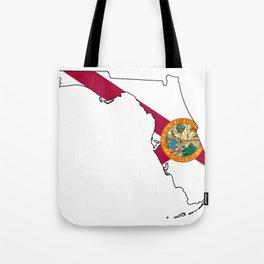Florida Love! Tote Bag