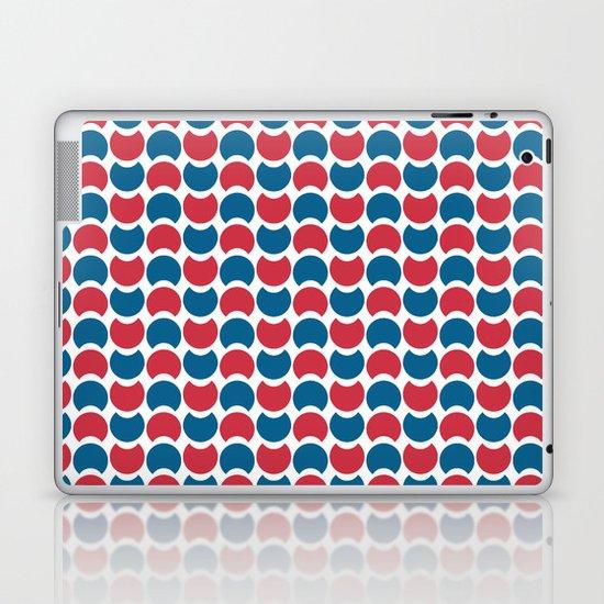 Hob Nob America Laptop & iPad Skin