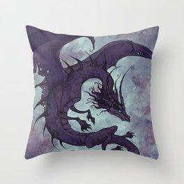 Ankalagon Throw Pillow