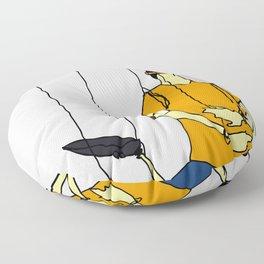 Hang  Floor Pillow