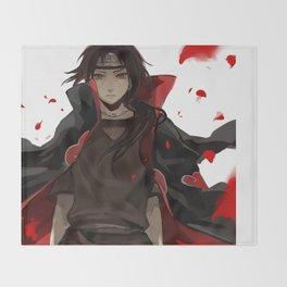 Naruto shippuden Throw Blanket