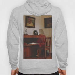 Piano lesson Hoody