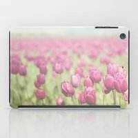 bebop iPad Cases featuring Tulip by Pure Nature Photos