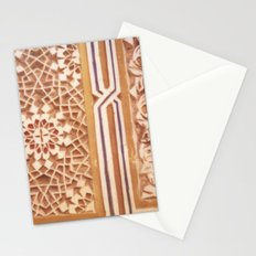 Moroccan Design Stationery Cards