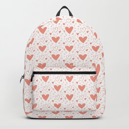 ROMANTIC VIBES Backpack