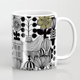 Marimekko Piece Coffee Mug
