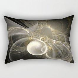 Aglow Rectangular Pillow