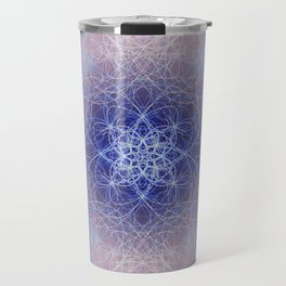 Symmetry 13: Big Bang Travel Mug