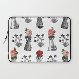 The Dreams of Flowers | The Tables Have Turned Laptop Sleeve