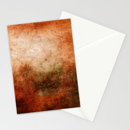 Abstract Cave II Stationery Cards