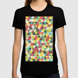 Story of three T-shirt