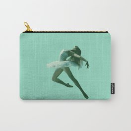 Dancing Woman  Carry-All Pouch