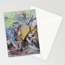 Future View Stationery Cards