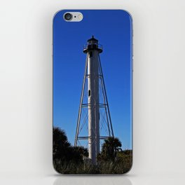 Rear Ranger Lighthouse I iPhone Skin